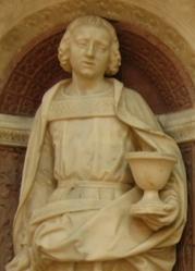 Le Tombeau De Francois Ii